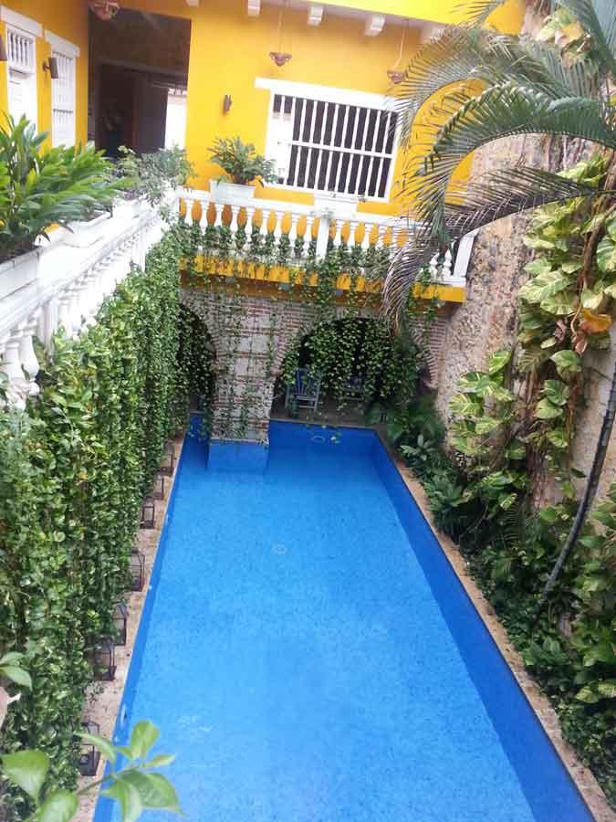 comprar casas cartagena: