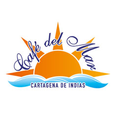 Cafe del Mar Cartagena - Colombia