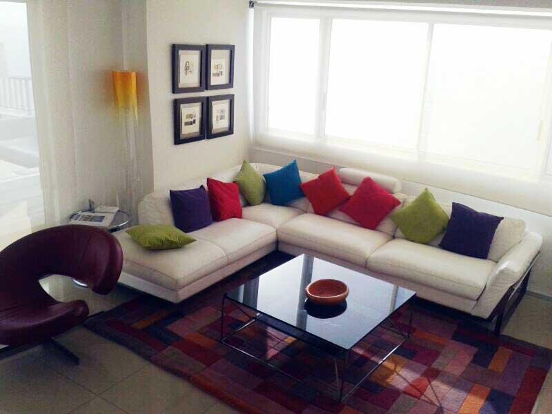 Alquiler apartamento cartagena por dias bocagrande for Alquiler habitacion sevilla por dias
