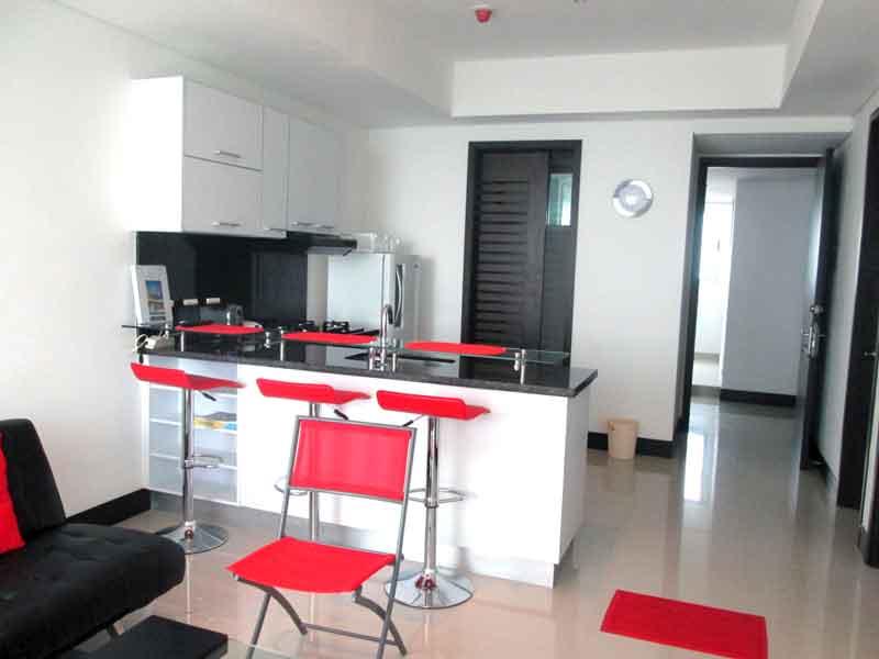 Apartamentos palmetto cartagena alquiler por dias for Pisos para apartamentos modernos