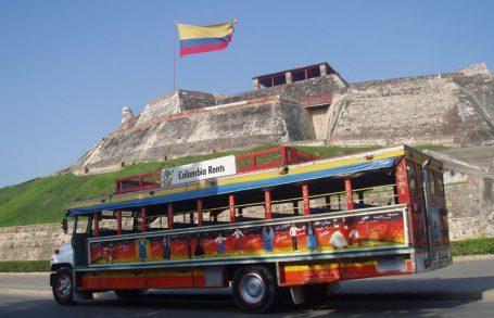 Paseo y Rumba en Chiva