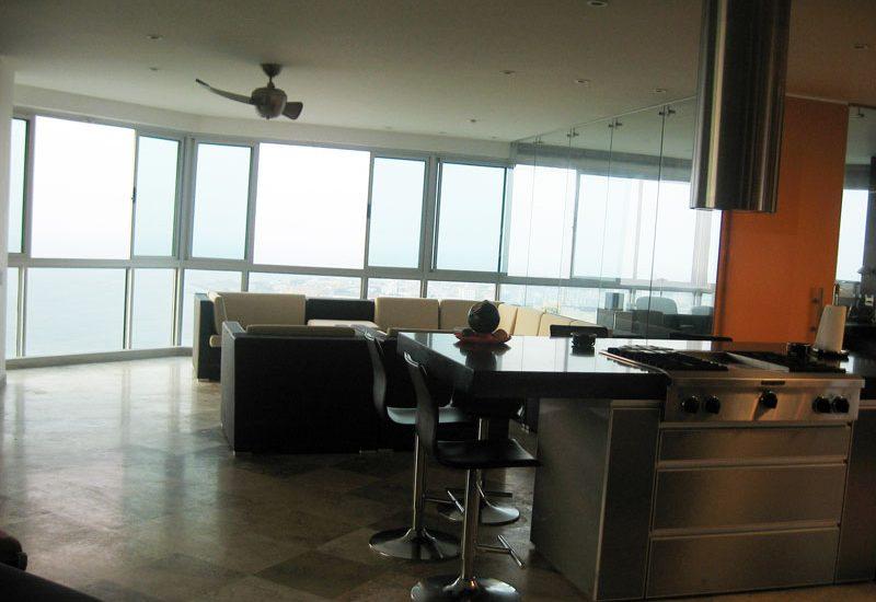 Penthouse Bocagrande 001