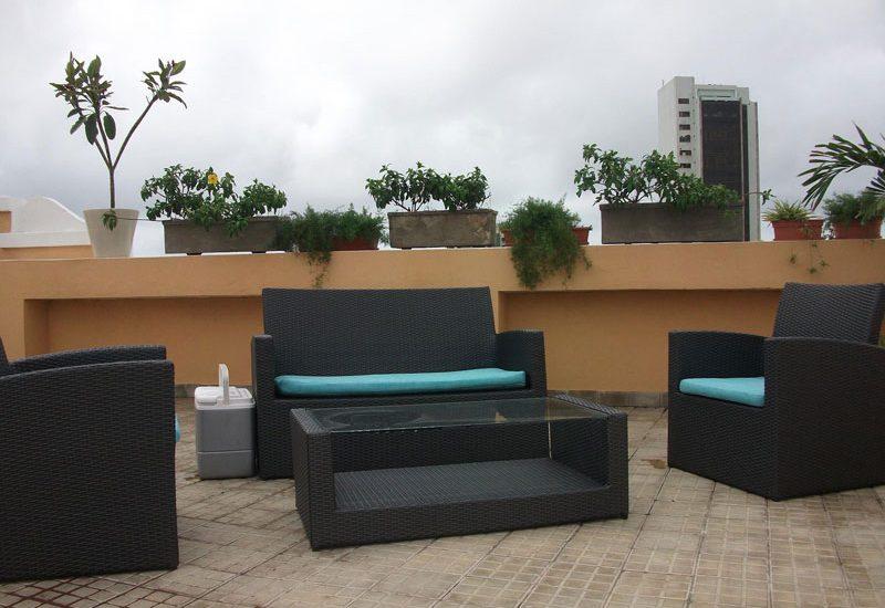 Penthouse Parque Centenario