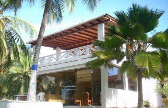 Casa Quinta · Tierra Bomba