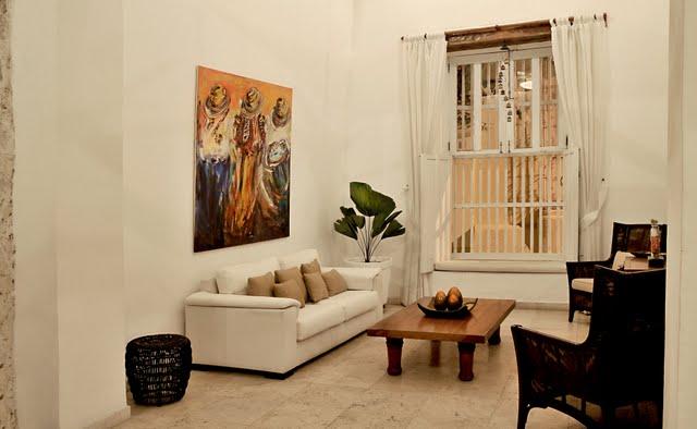 Casa Centro Historico Cartagena 036