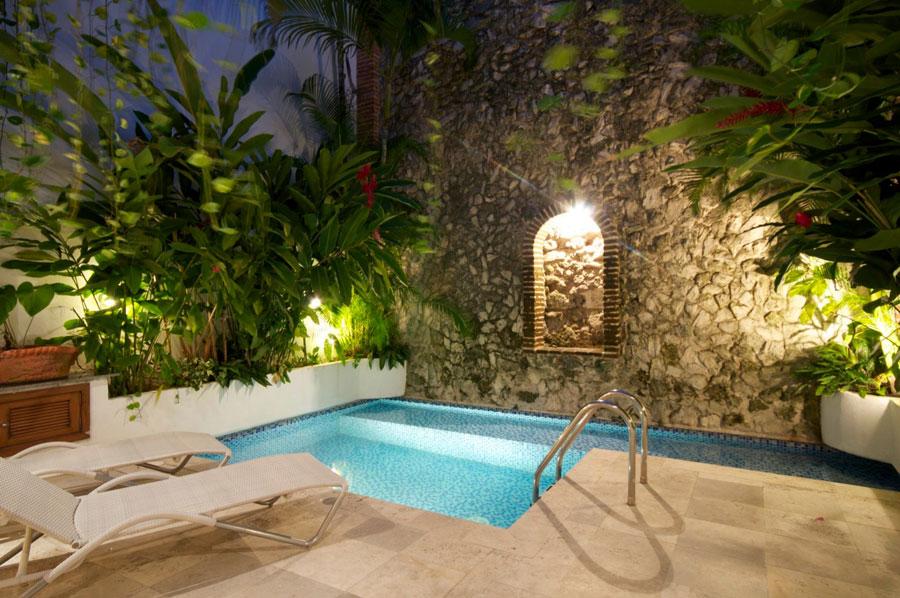 Casa Centro Historico Cartagena 037