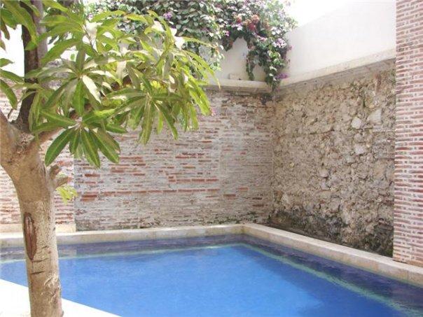Casa Centro Historico Cartagena 035