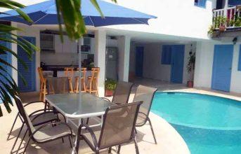 Casa en Manga Cartagena 001