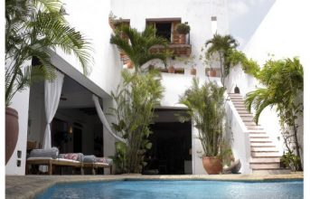 Casa Centro Historico Cartagena 032
