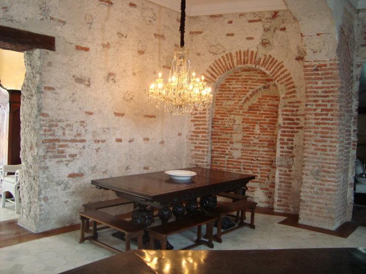 Centro Historico – Torre del Reloj