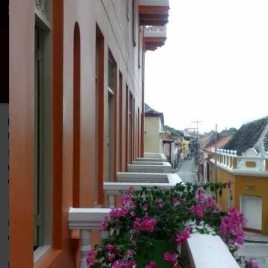 Hotel Colombia Rents | Centro Histórico