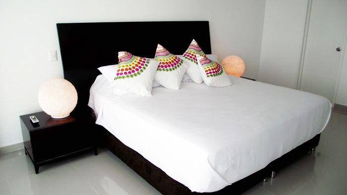 Habitación en Cartagena de Indias