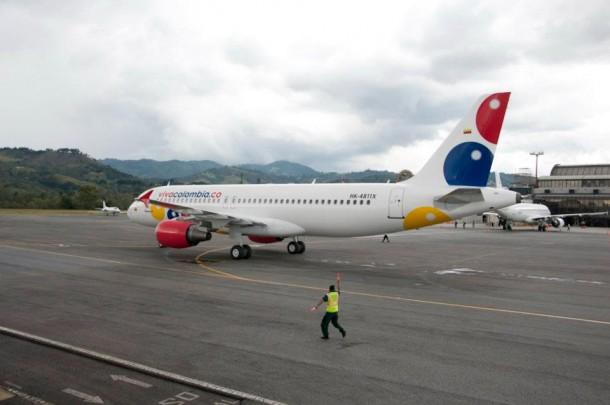 La Aerolínea Viva Colombia trae excelentes tarifas aéreas estas vacaciones!!!