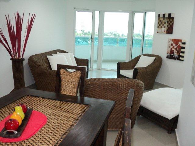 Alquiler de exclusivos apartamentos en cartagena de indias por d as - Apartamentos baratos madrid por dias ...