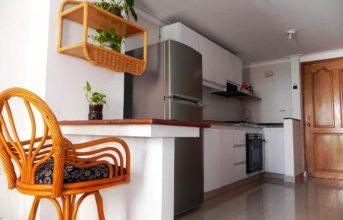 Apartamento Laguito 006