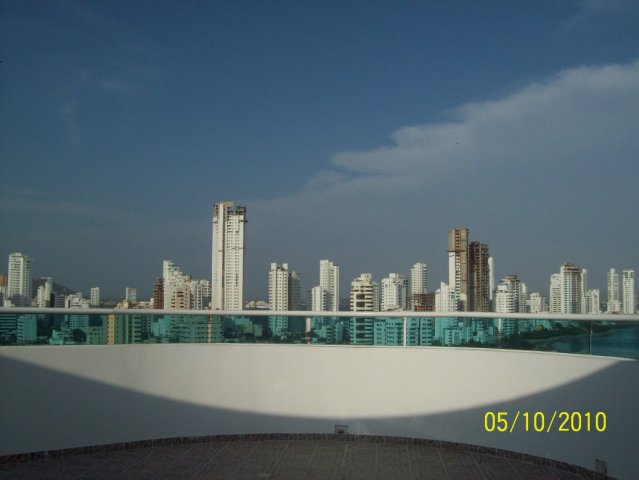 PentHouse Torres del Lago 001
