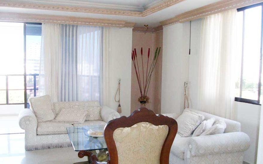 Penthouse Bocagrande 002