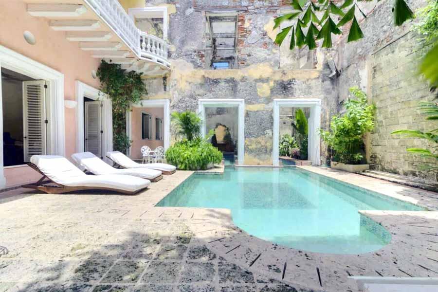 Casa Centro Historico Cartagena 031