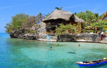 Isla Privada 005 | Islas del Rosario