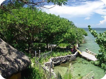 Isla Privada 005   Islas del Rosario