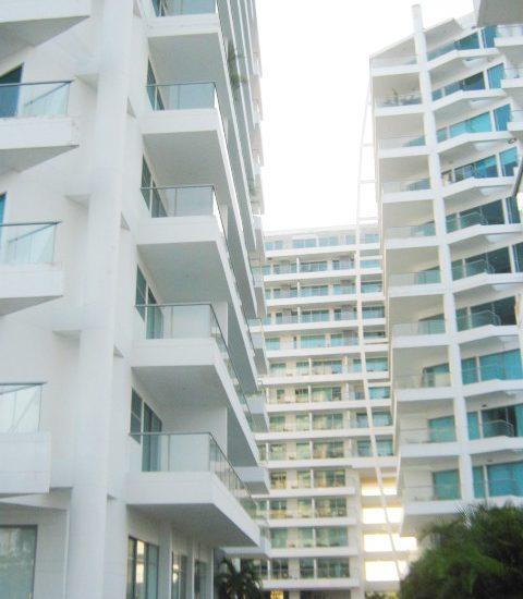 Zona Norte – Edificio SEAWAY 001
