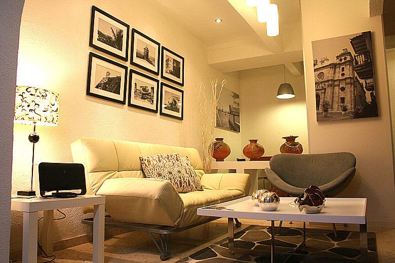Alquiler de apartamentos en la ciudad amurallada cartagena - Alquiler de apartamentos en cartagena ...