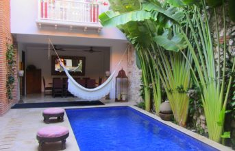 Casa Centro Historico Cartagena 001