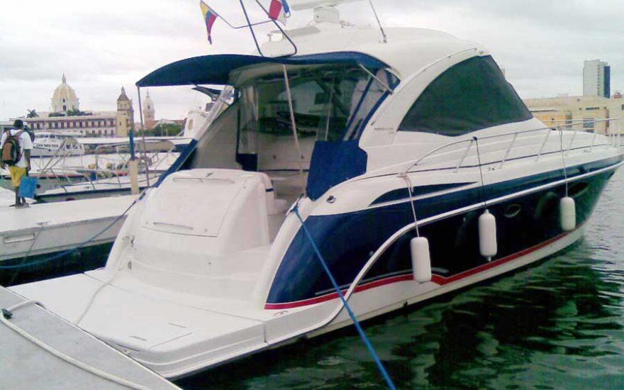 Yate Cartagena | Formula 45