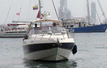 Alquiler Yate Cartagena | Cranch