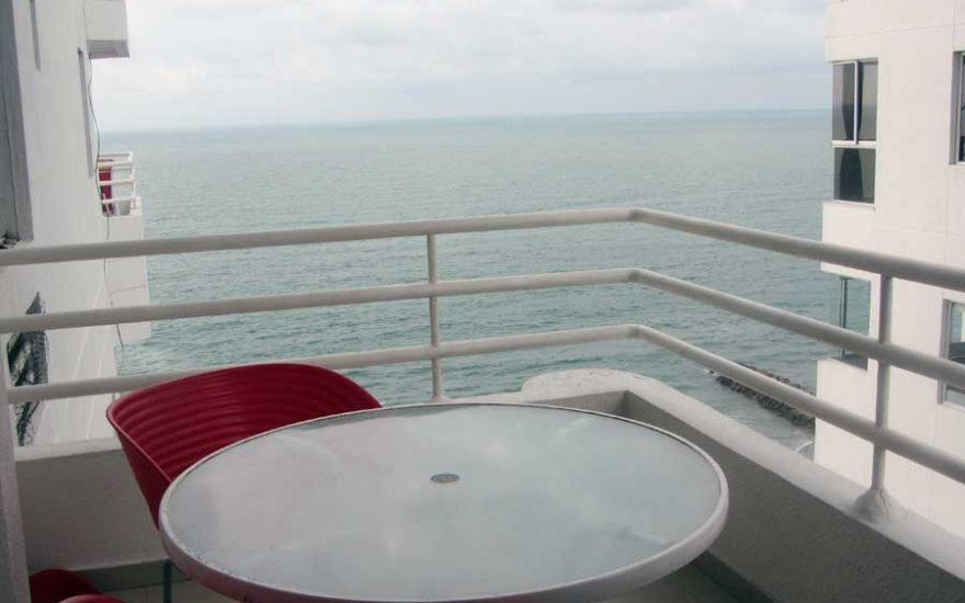 Alquiler Bocagrande | Mar Adentro 003