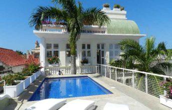 Casa Centro Historico Cartagena 004