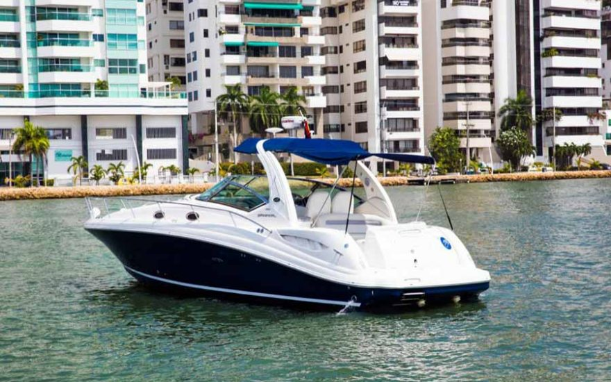 Yate Cartagena | 008