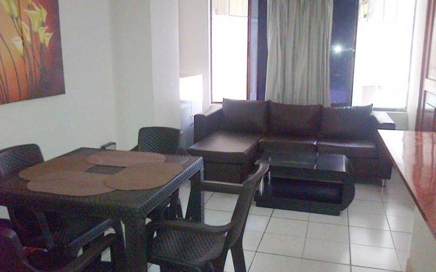 Cartagena Colombia Apartamentos Renta - 0425