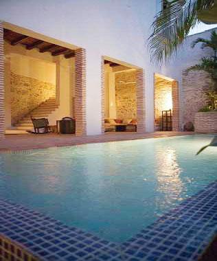 Casa Centro Historico Cartagena 006