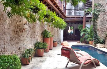 Casa Centro Historico Cartagena 005