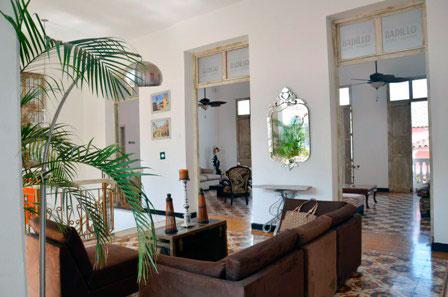 Alquiler ciudad amurallada casa en cartagena de indias - Alquiler de apartamentos en cartagena ...