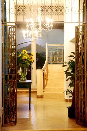 Casa Centro Historico Cartagena 029