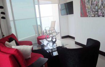 Alquiler Apartamentos Cartagena | Palmetto Eliptic 028