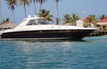 Yate Cartagena | Sea Ray 002