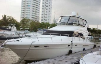 Yate Cartagena | Sea Ray 001