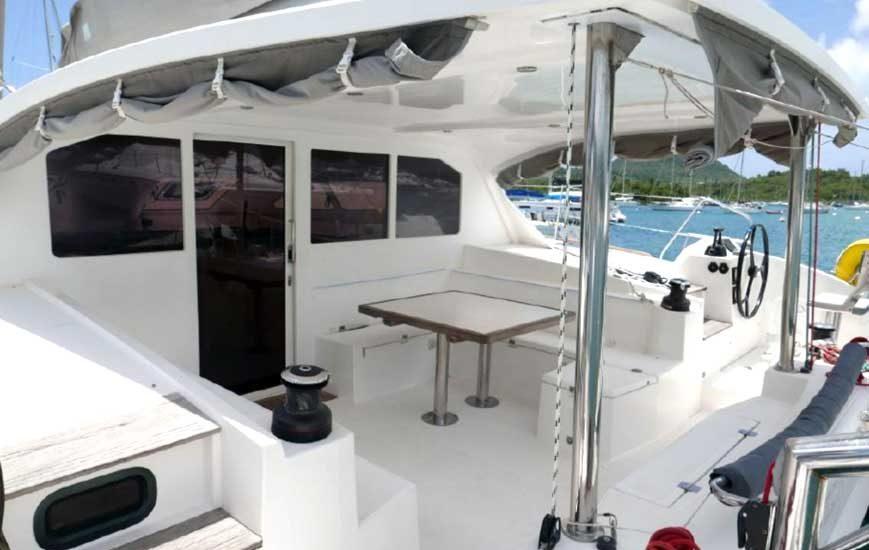 Alquiler Catamaran Cartagena de Indias