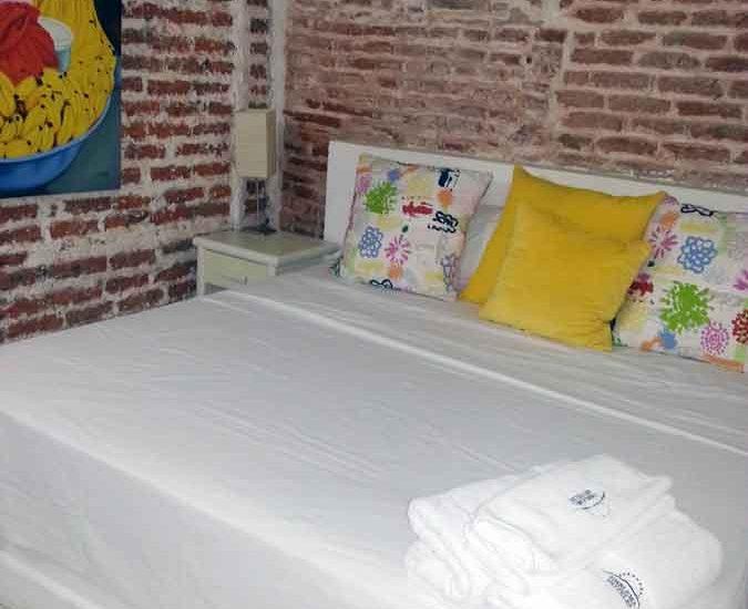 Casa Centro Historico Cartagena 009