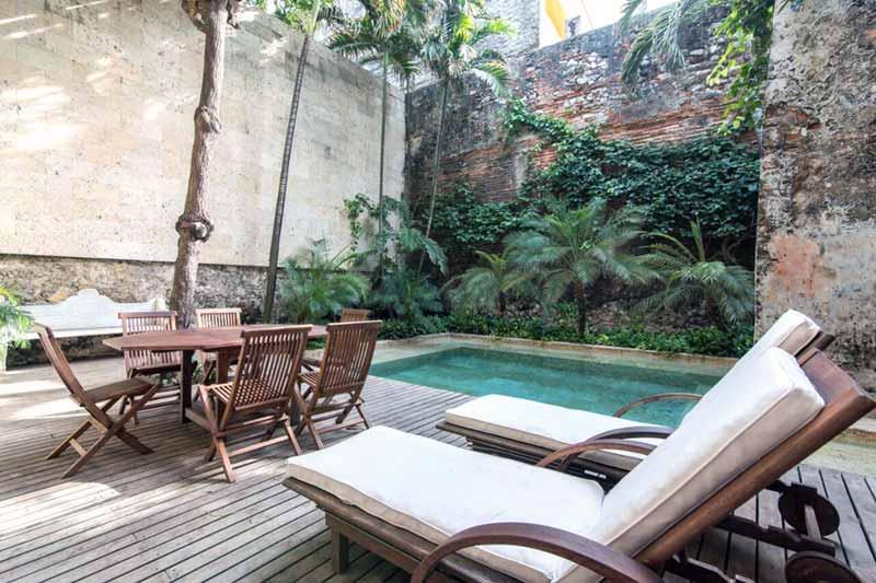 Casa Centro Historico Cartagena 008