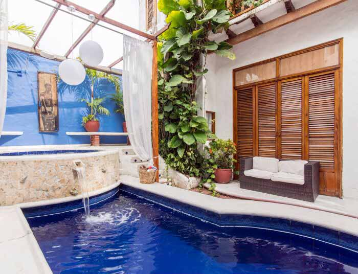 Casa Centro Historico Cartagena 007