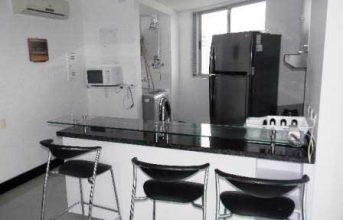Palmetto Eliptic | Alquiler Apartamento Cartagena 029