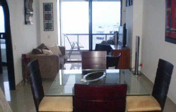 Apartamento Laguito Cartagena 004