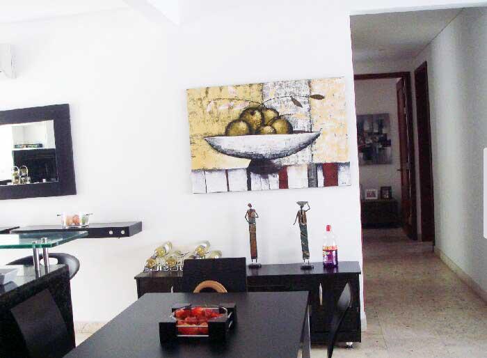 Apartamento Virrey Eslava Cartagena 005