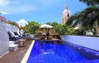 Casa Centro Histórico Cartagena 012