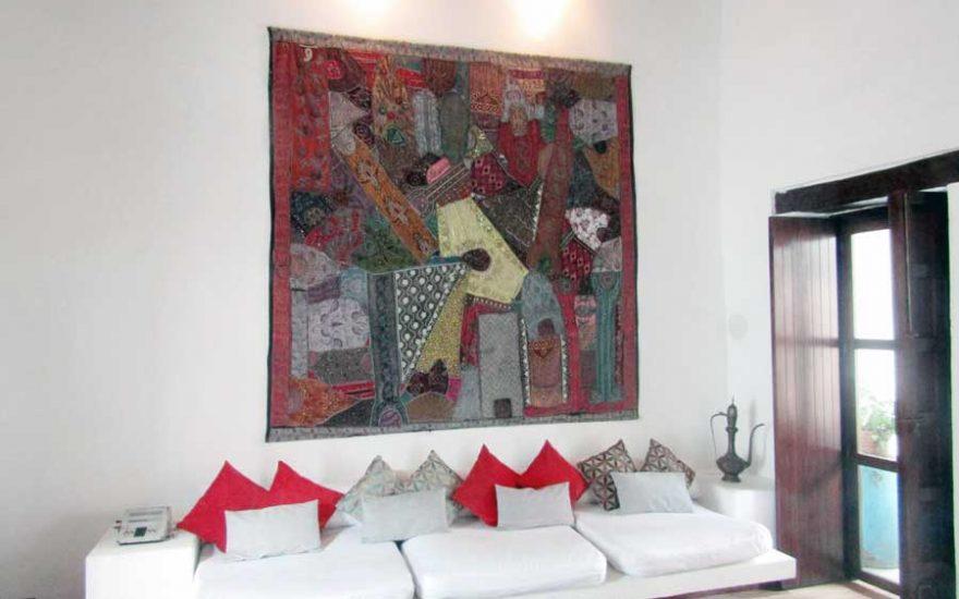 Casa Centro Historico Cartagena 013