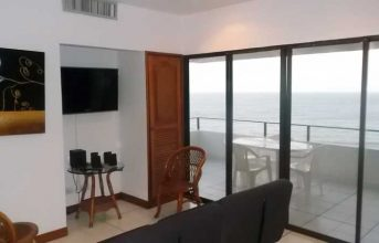 Apartamento Cartagena Escape Plaza 007